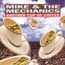 Mike and Mech- coffee
