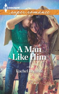 Rachel Brimble cover