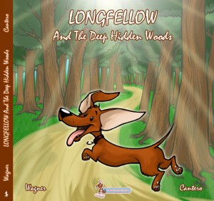 Longfellow cover