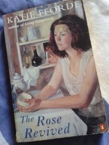 Rose Revived 1