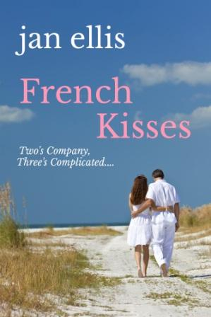 French Kisses cover small