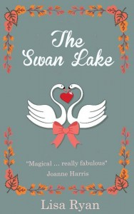 The Swan Lake cover Lisa Ryan