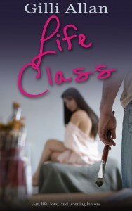 Life Class- Coming Soon from Gilli Allen
