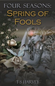 Spring of Fools, book cover 2