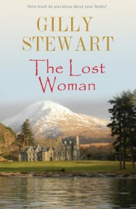 The Lost Woman cover