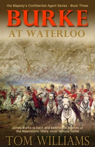 Burke at Waterloo