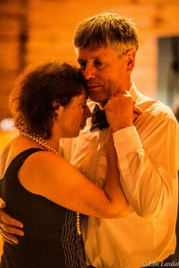 Iceland tango