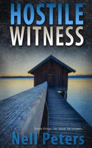 Hostile Witness ver 2