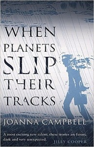 J Campbell When Planets Slip Their Tracks (Amazon)