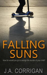 Falling Suns Final