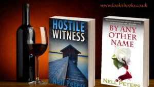 Nell Peters books