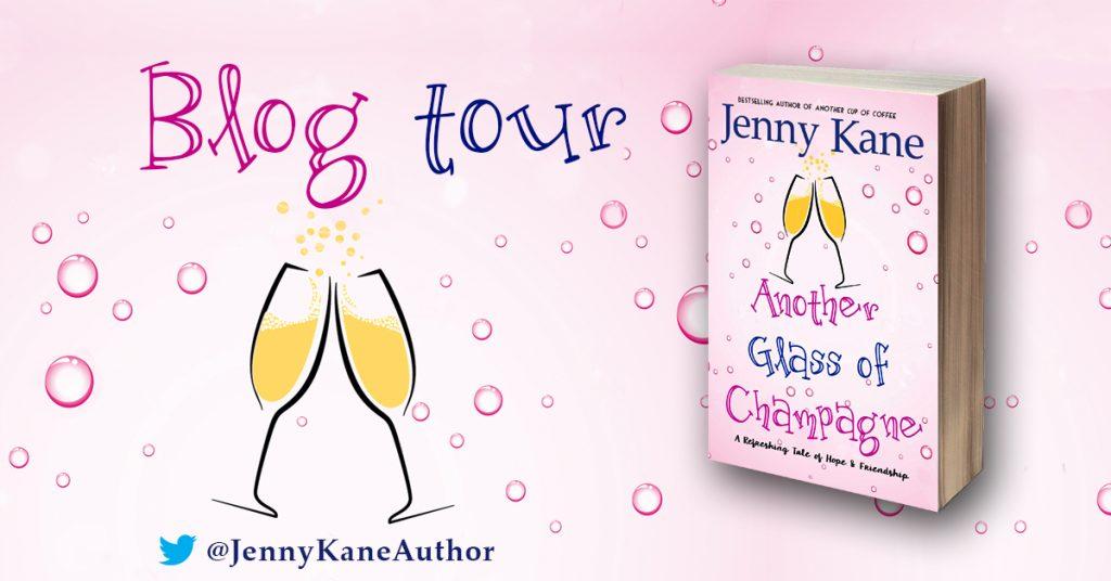 jenny kane blog tour