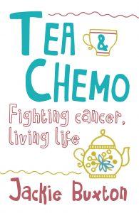 Tea & Chemo cover