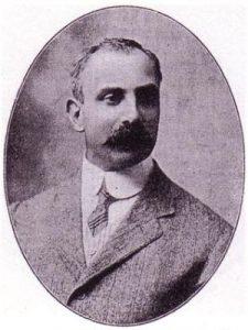 Walter Dew