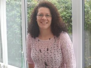 Rachel Brimble - Mar 2013