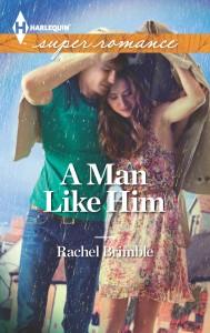 Rachel Brimble cover