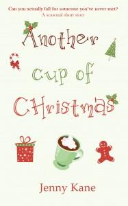 christmas mock-up