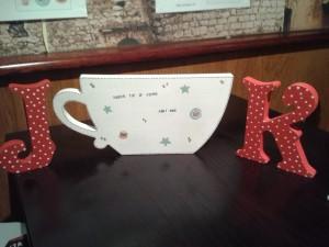 Jades cup