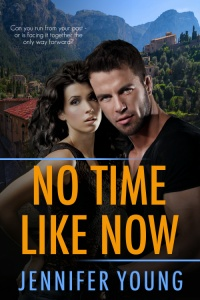 No Time Like Now by Jennifer Young