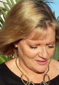 Georgina Troy - Author Pic