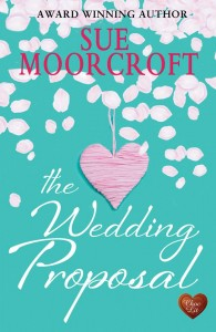 Sue Moorcroft- wedding