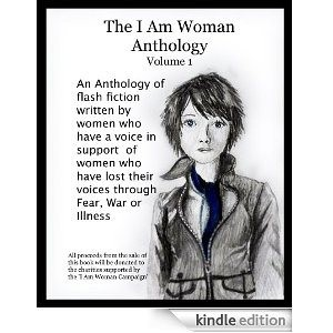 I Am Woman-vol-1-