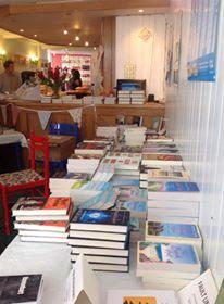 Books at the CreaTIV Hub