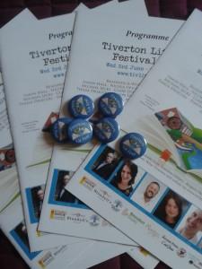 tiv lit badges