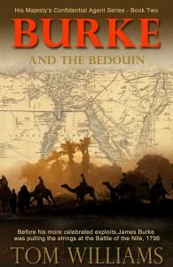 Burke and the Bedoiun