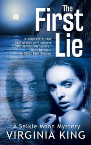 The First Lie ebook 200 KB