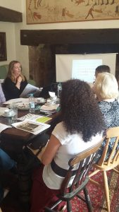 Kate Lord Brown's Historical Fiction Masterclass