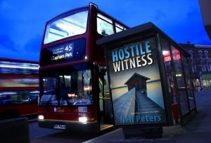 Hostile witness bus