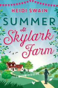 Skylark Farm final cover