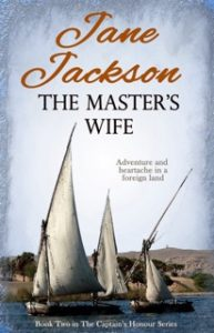 The Master's Wife