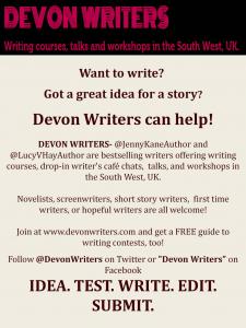 Devon Writers