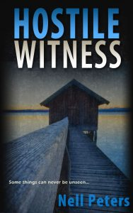 Hostile Witness cover