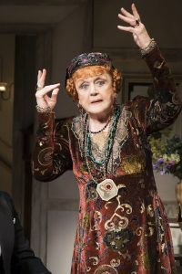 BLITHE SPIRIT by Coward, , writer - Noel Coward, Directer - Michael Blakemore, Gielgud theatre, 2014, Credit: Johan Persson/