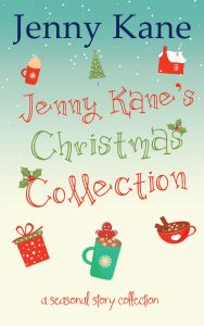 jennykanes christmas collection