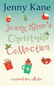 jennykanes christmas collection