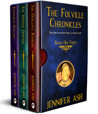 The Folville Chronicles Box Set