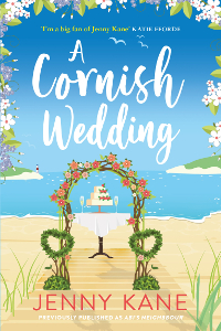 A Cornish Wedding