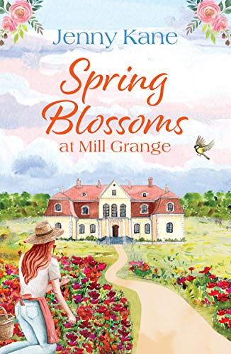 Spring Blossoms at Mill Grange